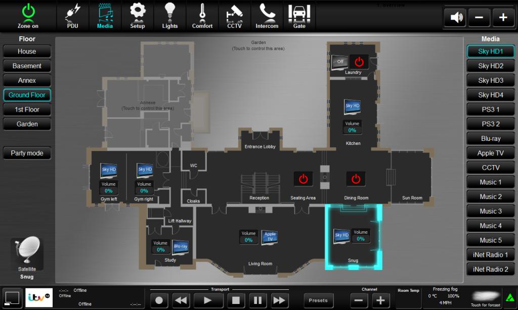 Building Systems Design Solutions Ltd